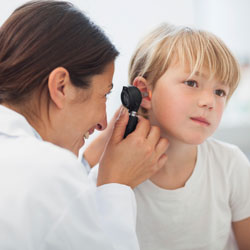 Sacramento Ear Infection Chiropractor