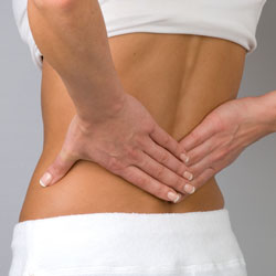 Sacramento Low Back Pain Chiropractor
