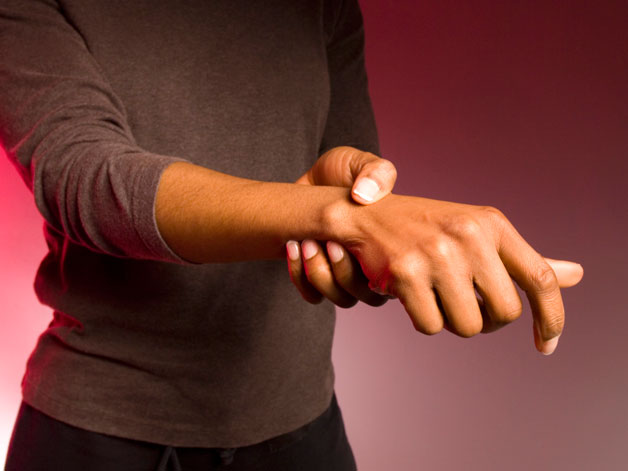 Sacramento Carpal Tunnel Syndrome Chiropractor