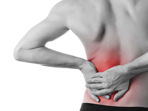 How Back Pain Can Be Helped By Chiropractic Treatment